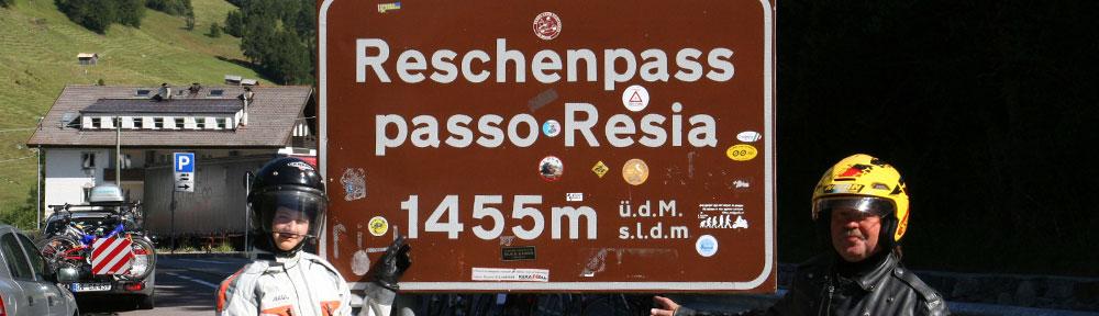 Kilometer für Rumänienhilfe