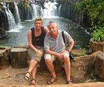Vivien und Erhard